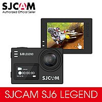 4K Ultra HD SJCAM SJ6 Legend