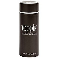 Toppik Hair building fiber.