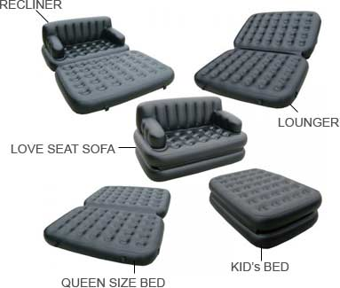 Sofa Bed In Desh Aetechbd